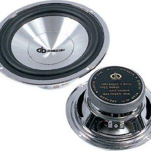 DIFUZOR DBS C5005/4 OHM 5 inch | wauu.ro
