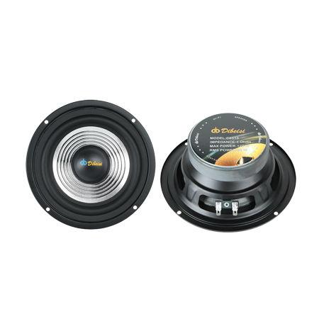 DIFUZOR DBS C6515/4 OHM 6.5 INCH | wauu.ro