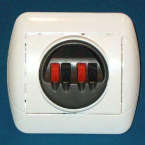 CONECTOR BOXA X4 SUB TENCUIALA | wauu.ro