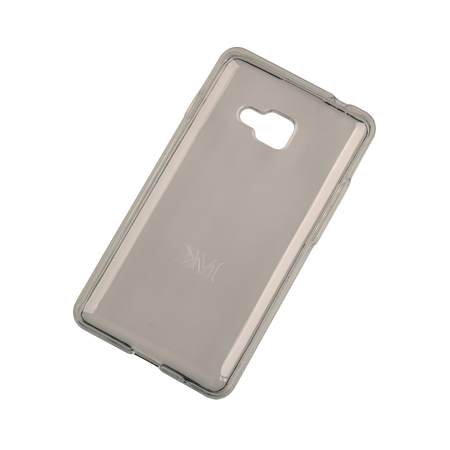 BACK COVER CASE GRI TRANSPARENT MOVE K&M | wauu.ro