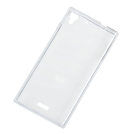 BACK COVER CASE LIVE 2 TRANSPARENT | wauu.ro