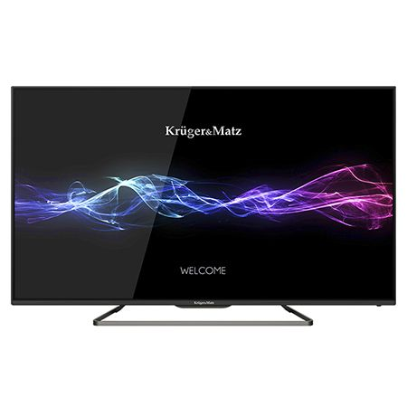 TV FULL HD 50INCH 127CM SERIE F K&M | wauu.ro