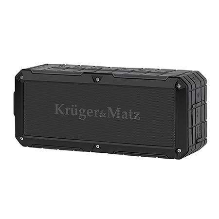 BOXA BLUETOOTH  IP67 KRUGER&MATZ DISCOVERY   wauu.ro
