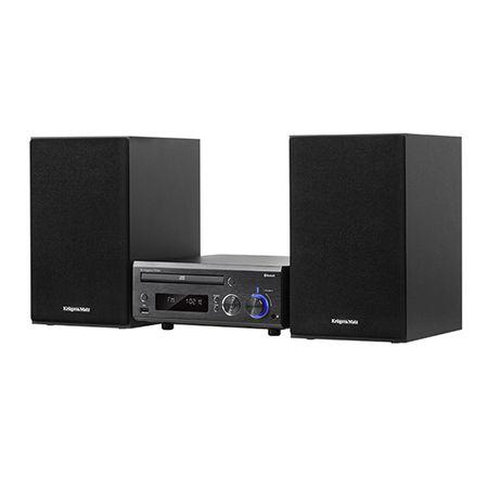 MINISISTEM AUDIO CD/USB/BT RADIO KRUGER&MATZ   wauu.ro