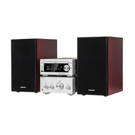 SISTEM AUDIO CD PLAYER/USB/TUNER FM/BLUETOOTH   wauu.ro
