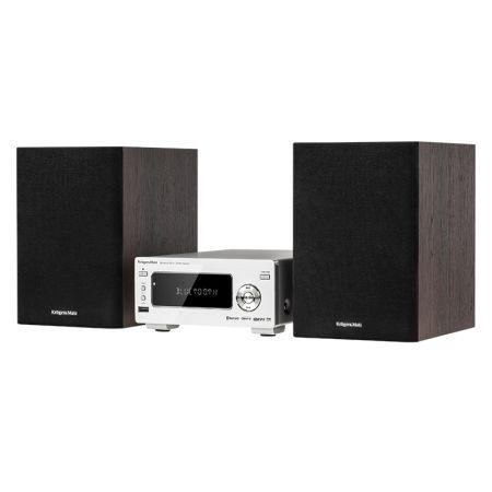 MINI SISTEM AUDIO USB/TUNER FM/BLUETOOTH K&M   wauu.ro