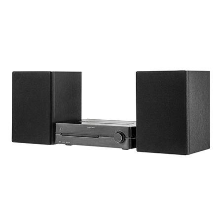 MINISISTEM AUDIO DVD, HDMI, USB, BT, NFC, DAB   wauu.ro