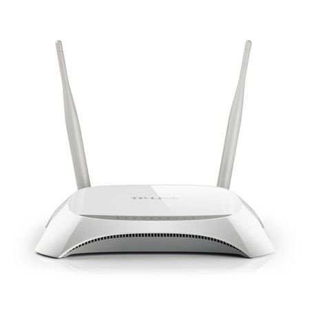 ROUTER WIRELESS TP-LINK TL-MR3420 3G 300MB/S | wauu.ro