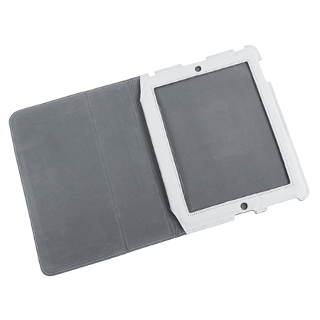 HUSA ALBA APPLE IPAD 3 | wauu.ro