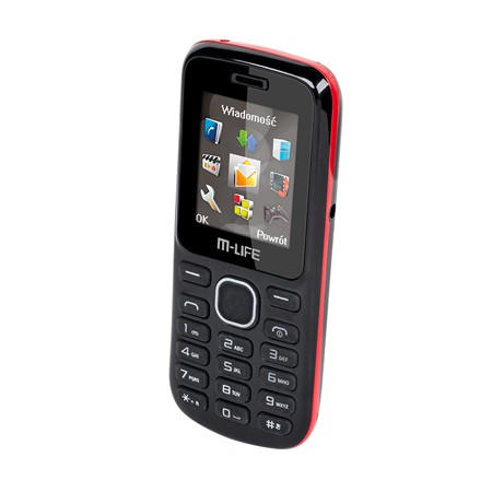 TELEFON GSM DUAL SIM M-LIFE | wauu.ro