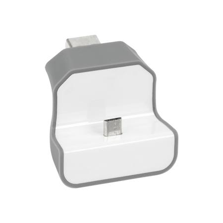 DOCKING STATION MICRO USB M-LIFE | wauu.ro