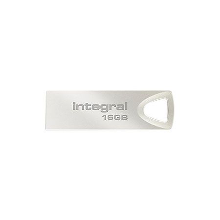 FLASH DRIVE 16GB USB 2.0 INTEGRAL ARC | wauu.ro