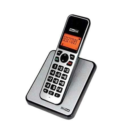 TELEFON DECT MC1550 MAXCOM | wauu.ro