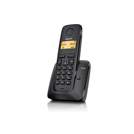 TELEFON DECT A120 SIEMENS GIGASET | wauu.ro