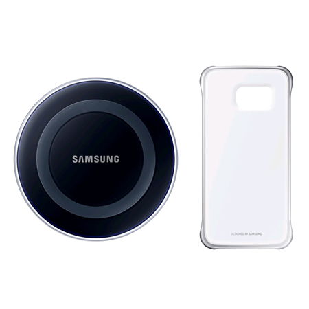 SAMSUNG WIRELESS CHARGER GALAXY S6 EDGE | wauu.ro