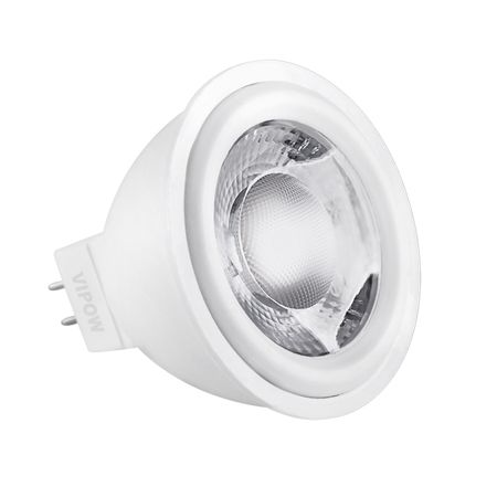 BEC LED 7W MR16 3000K 12V VIPOW | wauu.ro