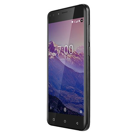 SMARTPHONE MOVE 7 NEGRU KRUGER&MATZ | wauu.ro