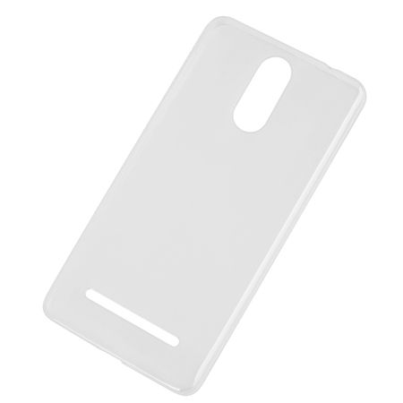BACK COVER CASE FLOW 5+ KRUGER&MATZ | wauu.ro