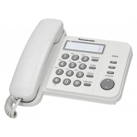TELEFON PANASONIC KX-TS520 | wauu.ro