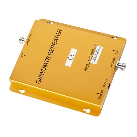 KIT GSM REPEATER CU ANTENE INT/EXT | wauu.ro