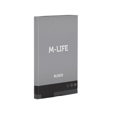 ACUMULATOR 700MAH TELEFON ML0639 M-LIFE | wauu.ro
