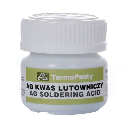ACID LIPIRE 35ML | wauu.ro