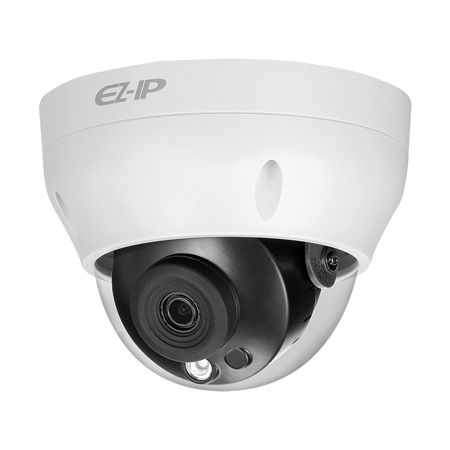 CAMERA IP POE 2MPX 2.8MM DOME | wauu.ro