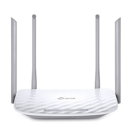 ROUTER WIRELESS AC1200 ARCHER C50 | wauu.ro