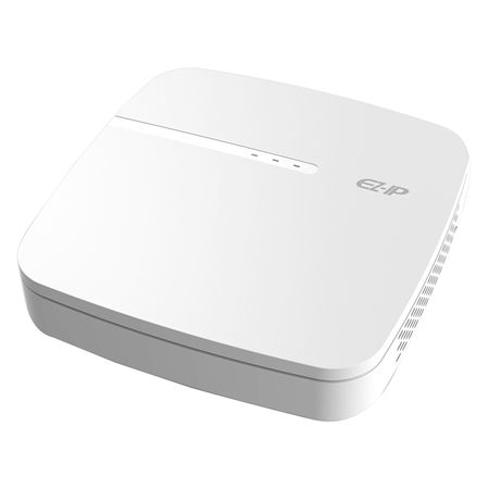 NVR IP 4 CANALE POE | wauu.ro