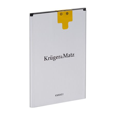 ACUMULATOR ORIGINAL MOVE 7 KRUGER&MATZ | wauu.ro