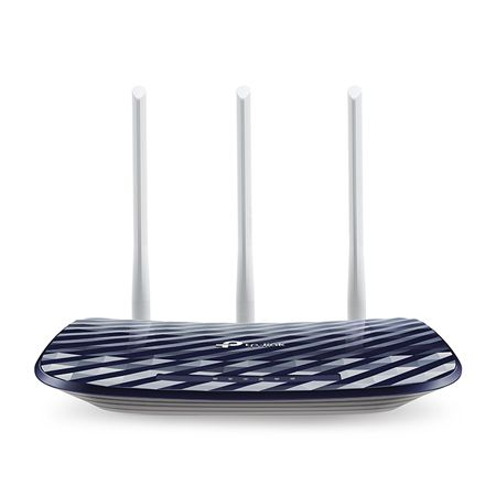 ROUTER WIRELESS AC750 ARCHER C20 | wauu.ro