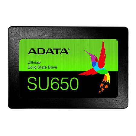 SSD SU650 240GB SATA3 ULTIMATE ADATA | wauu.ro