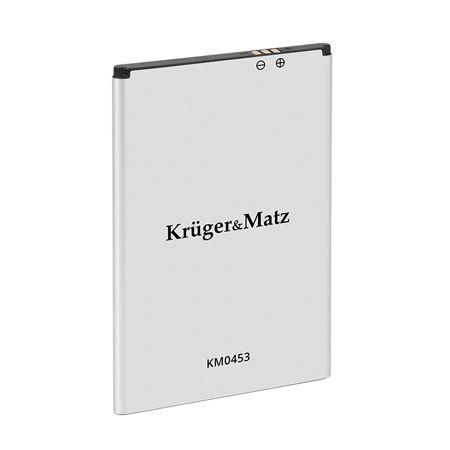 ACUMULATOR ORIGINAL MOVE 8 KRUGER&MATZ | wauu.ro