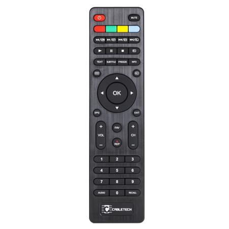 TELECOMANDA TV CABLETECH | wauu.ro
