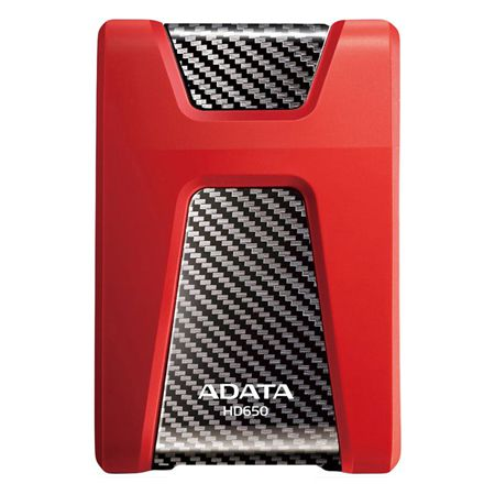 HDD EXTERN HD650 1TB DURABLE ADATA | wauu.ro
