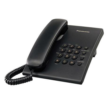 TELEFON PANASONIC KX-TS500PDB | wauu.ro