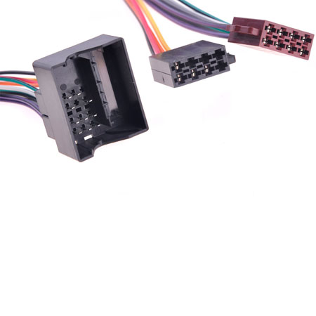 CONECTOR NEW RENAULT-ISO-50611 | wauu.ro
