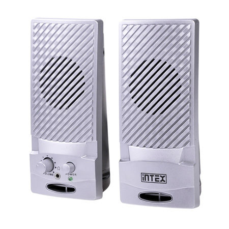 DIFUZOARE PC SILVER  IT320 INTEX | wauu.ro