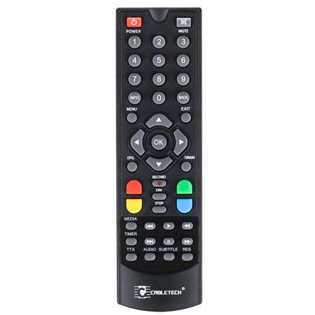 TELECOMANDA TUNER DVB-T URZ0083 / URZ0194 | wauu.ro