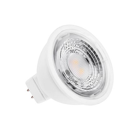 BEC LED 4W MR16 3000K 230V VIPOW | wauu.ro