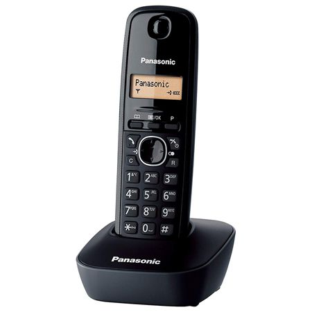 TELEFON DECT 1611 PDH PANASONIC | wauu.ro