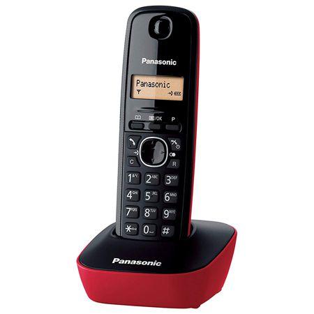 TELEFON DECT 1611 PDR PANASONIC | wauu.ro