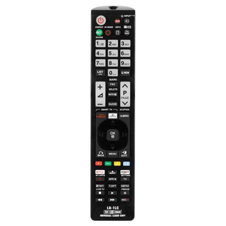 TELECOMANDA UNIVERSALA LED TV LG | wauu.ro