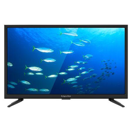TV FULL HD 22 INCH 55CM SERIE KRUGER&MATZ   wauu.ro