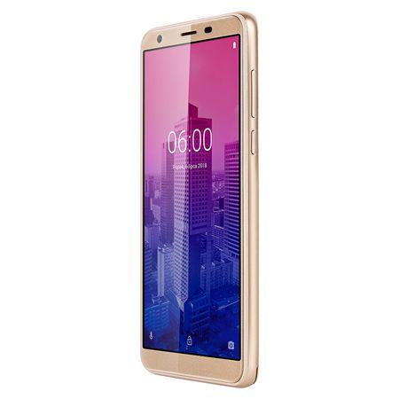 SMARTPHONE FLOW 6 GOLD KRUGER&MATZ | wauu.ro