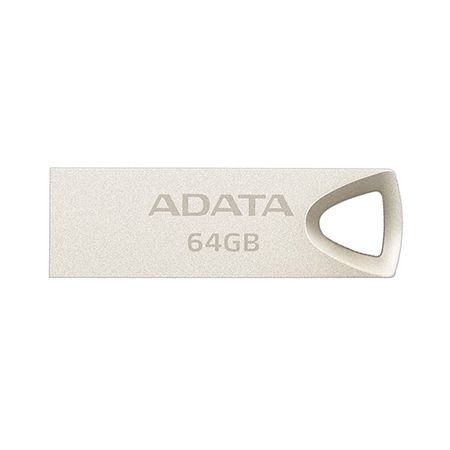 FLASH DRIVE USB 2.0 64GB UV210 METAL ADATA | wauu.ro