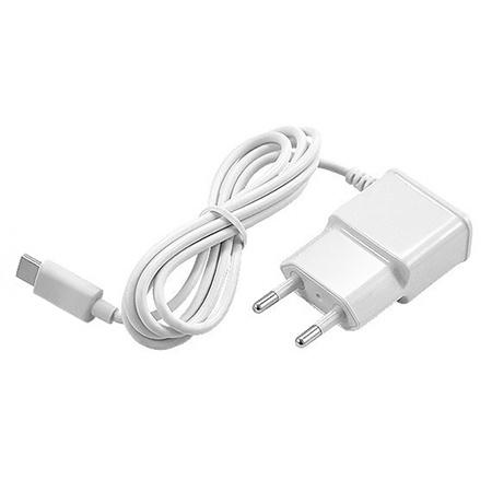 INCARCATOR RETEA CABLU USB TIP C 2.1A   wauu.ro