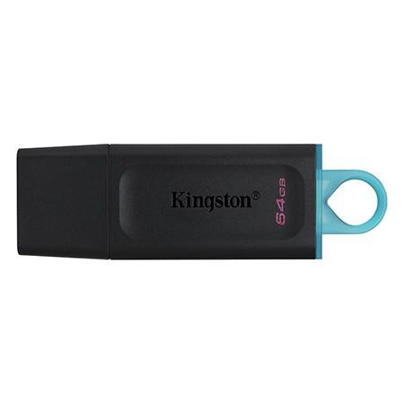 FLASH DRIVE 64GB DT USB 3.2 GEN1 KINGSTON | wauu.ro