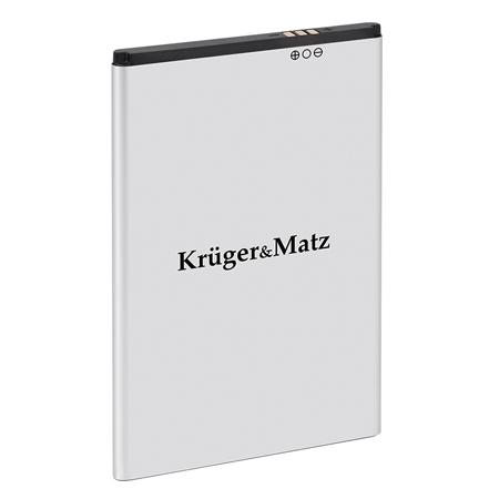 ACUMULATOR ORIGINAL MOVE 9 KRUGER&MATZ | wauu.ro