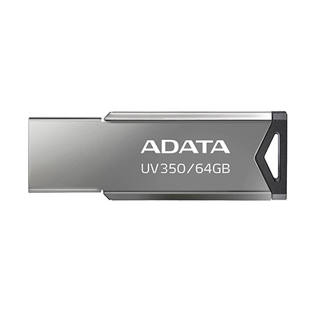 FLASH DRIVE 64GB USB 3.2 UV350 ADATA | wauu.ro